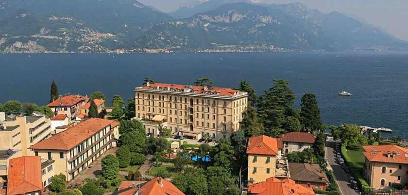 Grand Hotel Victoria, Menaggio, Lake Como, Italy - View of the Grand Hotel Victoria.jpg (1)